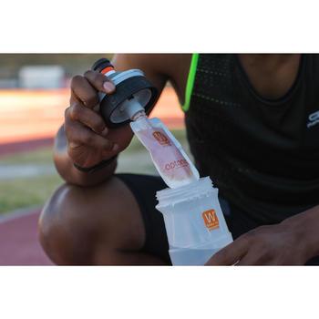 Iso-Getränkesirup für Double Use-Trinkflasche Rote Früchte 6 x 43 ml