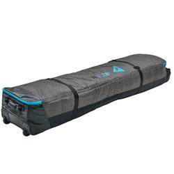 SKISNB TRVLBAG 900 SKI AND SNOWBOARD BAG - GREY