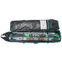 BAG FOR 4 SKIS / 3 SNOWBOARDS 900 - GREY