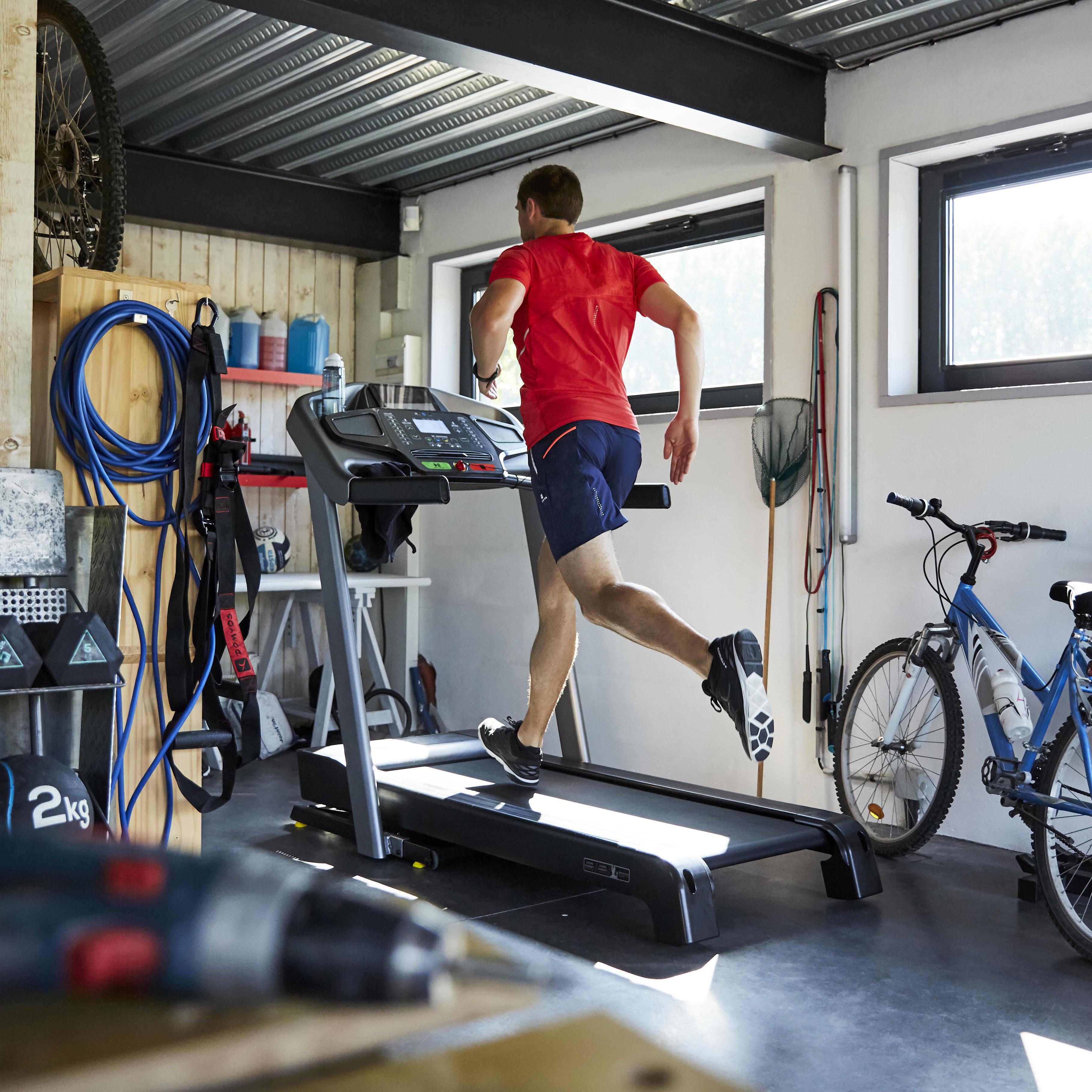 T900A Treadmill