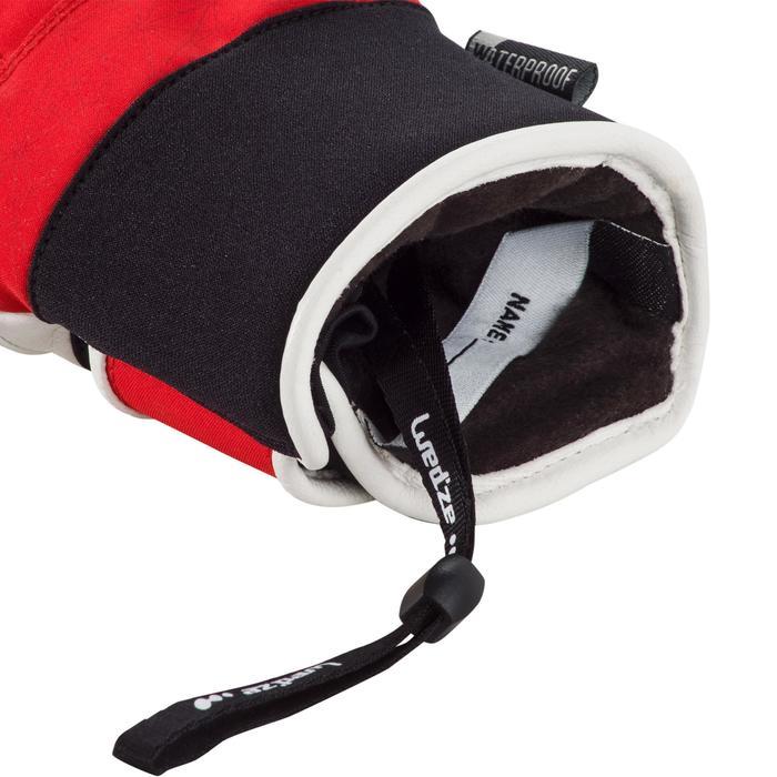 Wed 39 ze gants de ski enfant gants slide 900 decathlon - Gants chauffants decathlon ...