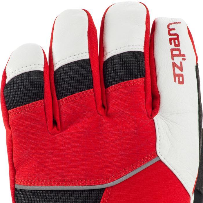 wed 39 ze gants de ski enfant gants slide 900 decathlon. Black Bedroom Furniture Sets. Home Design Ideas