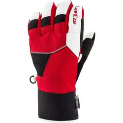 GL 900 Junior Ski Gloves - Red