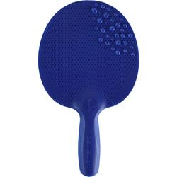 Tafeltennisbatje FR 100 Outdoor blauw