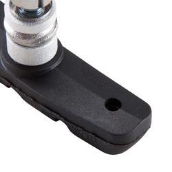 Universele V-brake remblokjes 100 - 124453