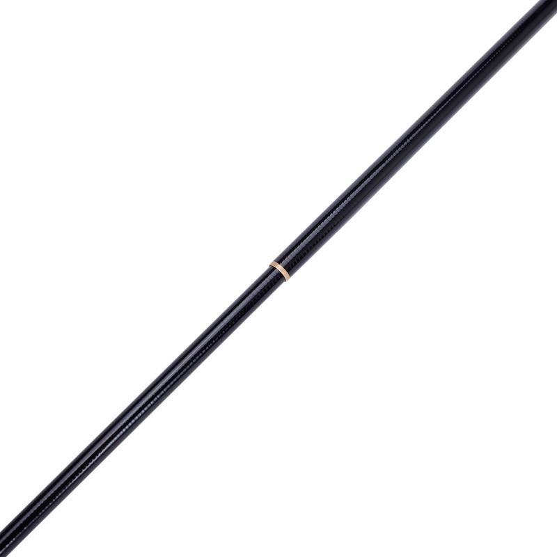 LAKESIDE-5 soft travel 450 STILL FISHING ROD