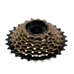 7-Speed 14-28 Screw-On Freewheel