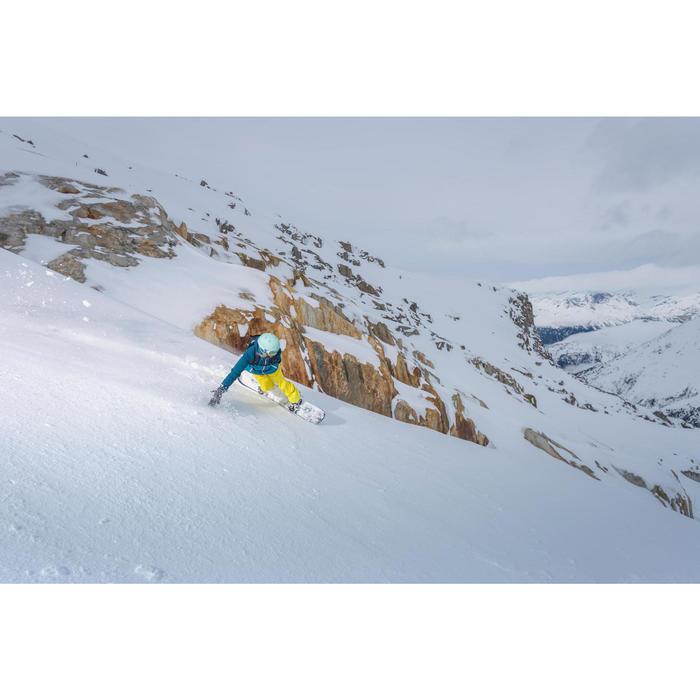 VESTE SKI ET SNOWBOARD FEMME FREE 500 - 1244981