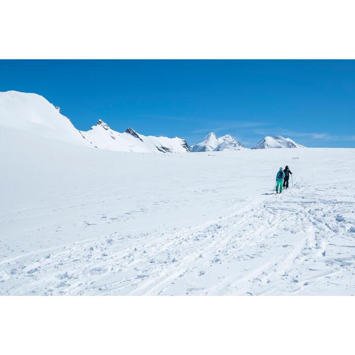 Veste de ski freeride homme free 900 noire - 1245018