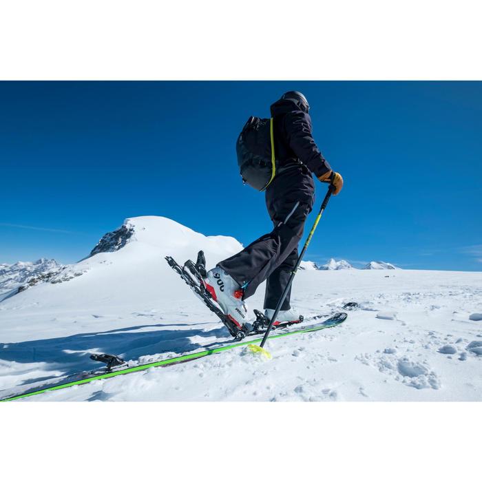 Casque de ski All Mountain adulte Carv 700 Mips noir. - 1245028