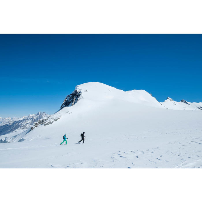 Veste de ski freeride homme free 900 noire - 1245030