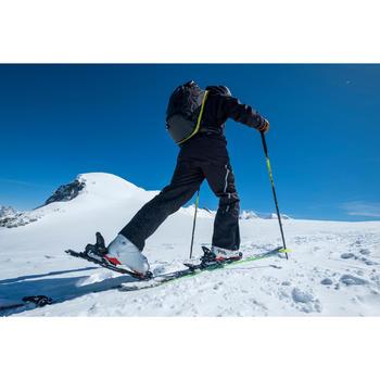 Casque de ski All Mountain adulte Carv 700 Mips noir. - 1245032