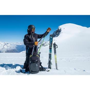 Casque de ski All Mountain adulte Carv 700 Mips noir. - 1245033