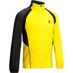 Dry 500 運動夾克 - 黃色