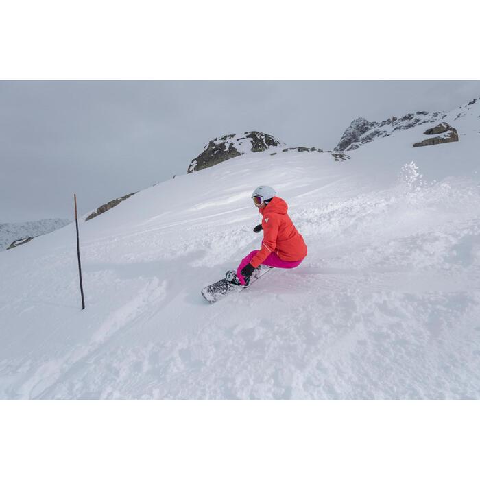 Pantalon ski femme Slide 300 - 1245058