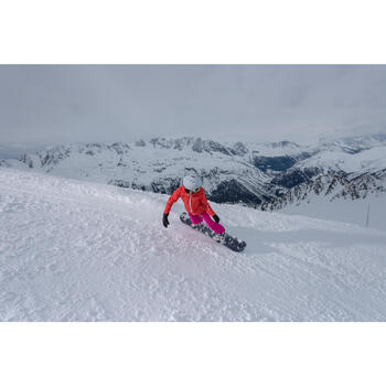 Pantalon ski femme Slide 300 - 1245061