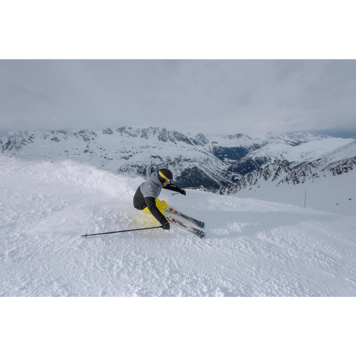 Veste de ski All Mountain homme AM580 noire