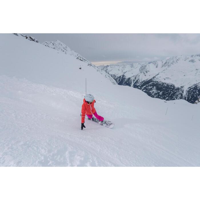 Pantalon ski femme Slide 300 - 1245069