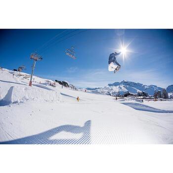 VESTE SKI ET SNOWBOARD HOMME FREE 500 - 1245094