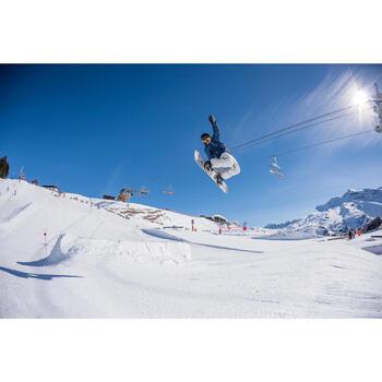 VESTE SKI ET SNOWBOARD HOMME FREE 500 - 1245095