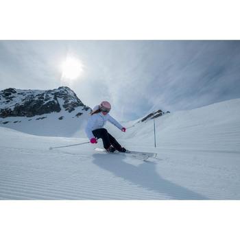 Skistöcke Adix 100 Damen weiß