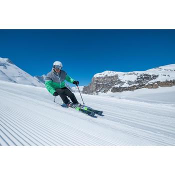 Chaussures de ski All Mountain homme WID 500 noires