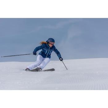 Skihandschoenen pisteskiën voor volwassenen 500 blauw