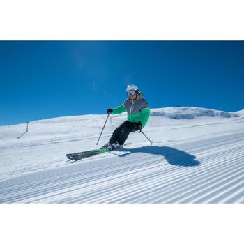Veste de ski All Mountain  homme AM580 noire - 1245114