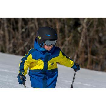 Casque de ski et de snowboard enfant Stream 500 JR noir. - 1245132