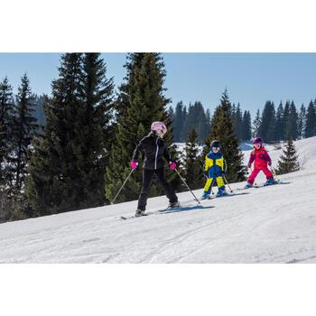 Casque de ski et de snowboard enfant H 400 JR blanc. - 1245137