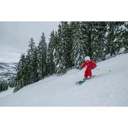Skipak voor kinderen 100 rood