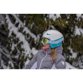 Casque de ski et de snowboard enfant Stream 500 JR noir. - 1245251