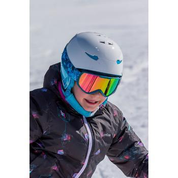 Casque de ski et de snowboard enfant Stream 500 JR noir. - 1245252