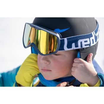 Casque de ski et de snowboard enfant Stream 500 JR noir. - 1245258