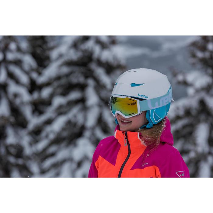 Casque de ski et de snowboard enfant Stream 500 JR noir. - 1245264
