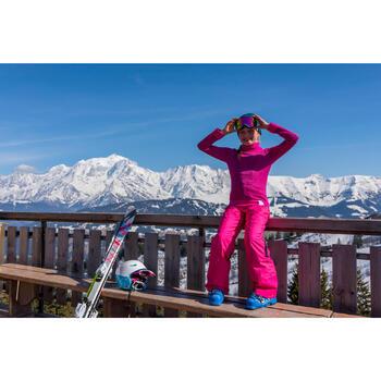 Sous-vêtement haut de ski enfant 2WARM - 1245269
