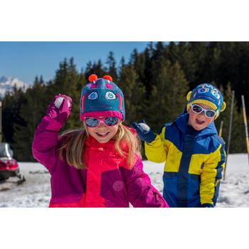 Skipak voor kinderen SKI-P COMBO 500 PNF - 1245277