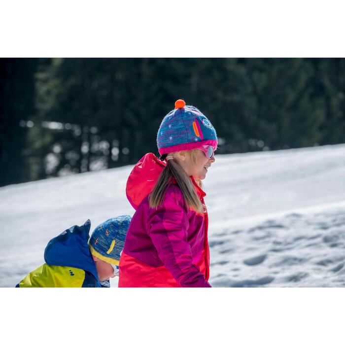 Skipak voor kinderen SKI-P COMBO 500 PNF - 1245279