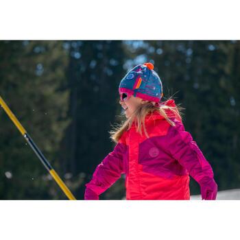 Skipak voor kinderen SKI-P COMBO 500 PNF - 1245283