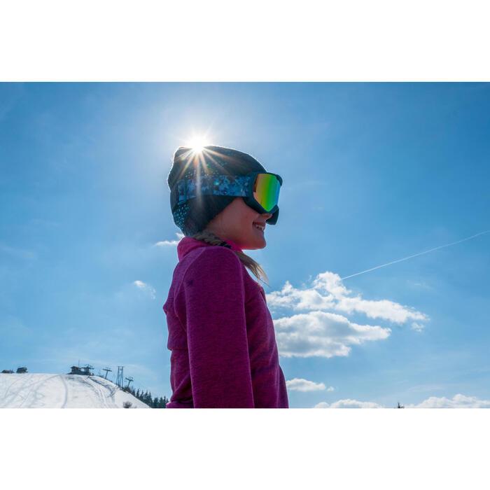 Sous-vêtement haut de ski enfant 2WARM - 1245290