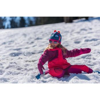 Skipak voor kinderen SKI-P COMBO 500 PNF - 1245300