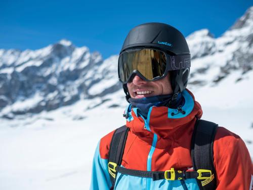 Comment bien réparer ses skis ou son snowboard