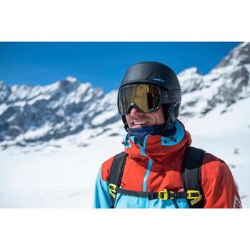 Buff Nekwarmer ski volwassenen Hug Galaxie zwart