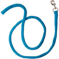 Tack Horse Riding Leadrope for Horse and Pony 2 m - Turquoise