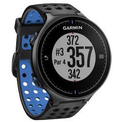 GPS-Golfuhr Approach S5, schwarz