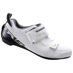 CHAUSSURE VELO SHIMANO TR5 HOMME TRIATHLON