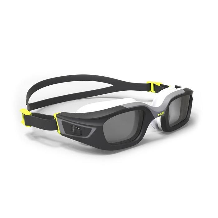 Selfit Frame Size S - Grey Yellow