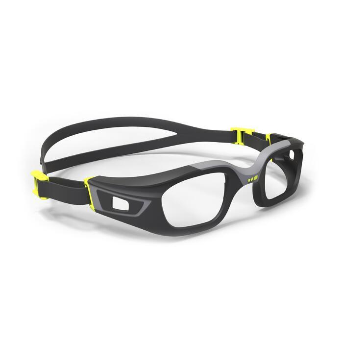 Selfit Frame Size S - Grey Yellow - 1245884