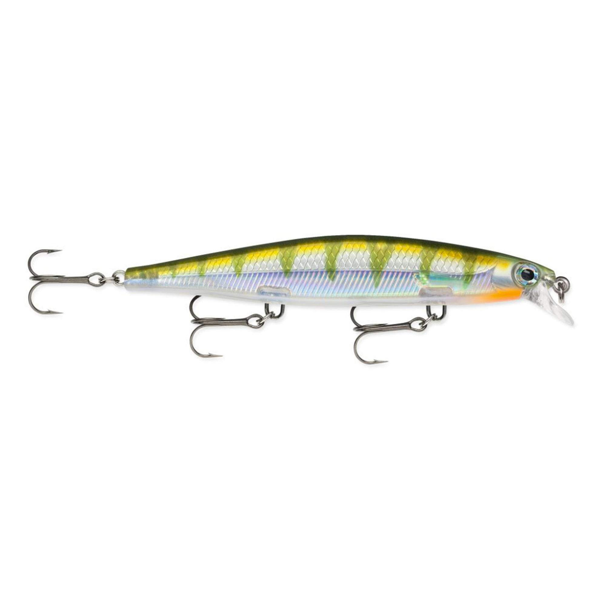 Rapala Kunstaas hengelsport Shadow Rap yellow perch