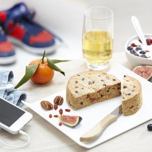 dossier sport et nutrition